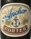 Anchor Porter - Cerveza Estados Unidos 35.5cl