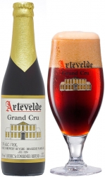 Artevelde Grand Cru - Cerveza Belga Ale 33cl