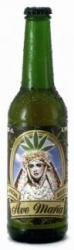 Ave Maria - Cerveza Alemana Lager 33cl