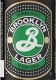 Brooklyn Lager - Cerveza Estados Unidos Lager 35,5cl