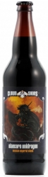 Comprar cerveza Clown Shoes Blaecorn Unidragon - Cerveza Estados Unidos Russian Imperial Stout 65cl
