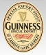 Guinness Special Export 8 - Cerveza Irlandesa Stout 33cl