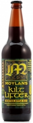Moylans Kilt Lifter Scotch Ale - Cerveza Estados Unidos Scotch Ale 65cl