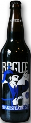 Rogue Shakespeare Oatmeal Stout - Cerveza Estados Unidos American Stout 35,5cl