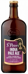 St Peter´s India Pale Ale - Cerveza Inglesa IPA 50cl