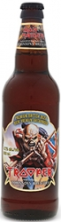 TROOPER - Cerveza Inglesa Golden Ale 33cl