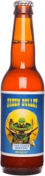 Two Chefs Green Bullet - Cerveza Holandesa IPA 33cl