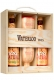 Waterloo 2x75cl + 2 vasos caliz Cerveza Belga Mixto 75 Cl