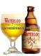 Waterloo Triple 7 Blonde - Cerveza Belga Abadia Triple 33cl