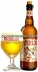 Waterloo Triple 7 Blonde - Cerveza Belga Abadia Triple 75cl
