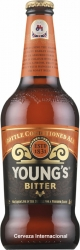 Young´s Bitter - Cerveza Inglesa Bitter 50cl